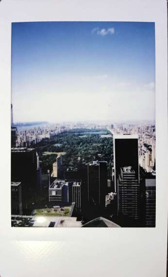 Edel Singh Polaroid 10