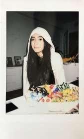 Edel Singh Polaroid 11