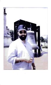 Edel Singh Polaroid 22