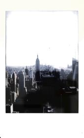 Edel Singh Polaroid 23